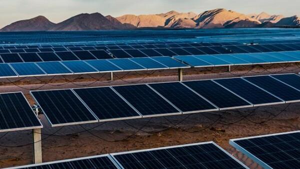parque solar viescas
