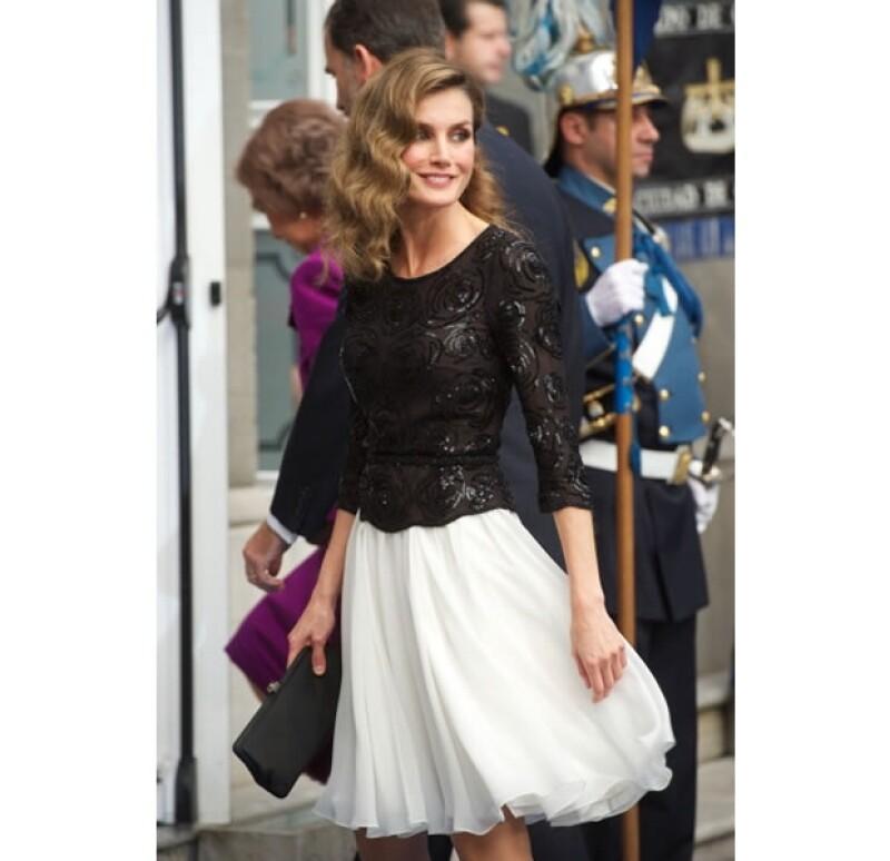 Después de una década como Princesa de Asturias, Letizia Ortiz Rocasolano se convertirá en Reina de España. Aquí sus puntos fuertes y sus debilidades en estos 10 años.