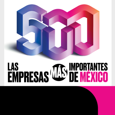 Las 500 empresas 2018 / media página rankings