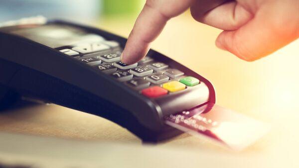 tarjetas cajeros pagos