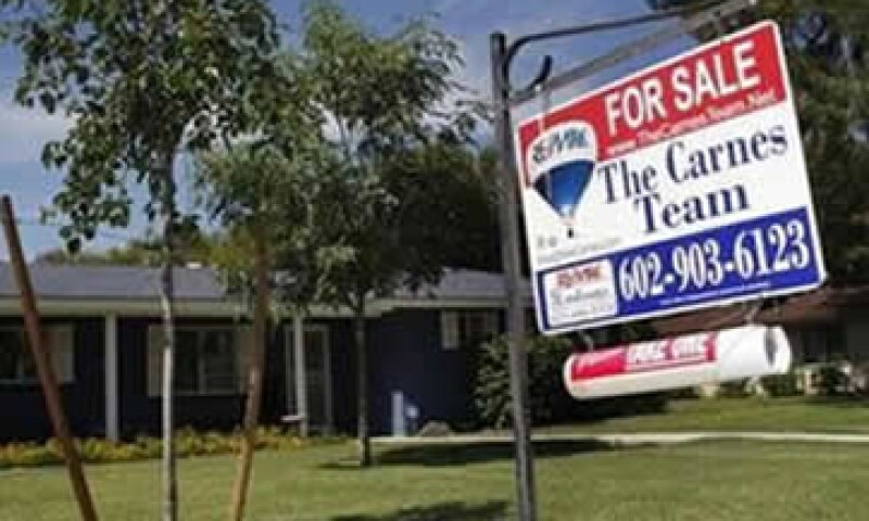 La cifra de peticiones de préstamo para compra de inmuebles creció un 4.8%. (Foto: Archivo)