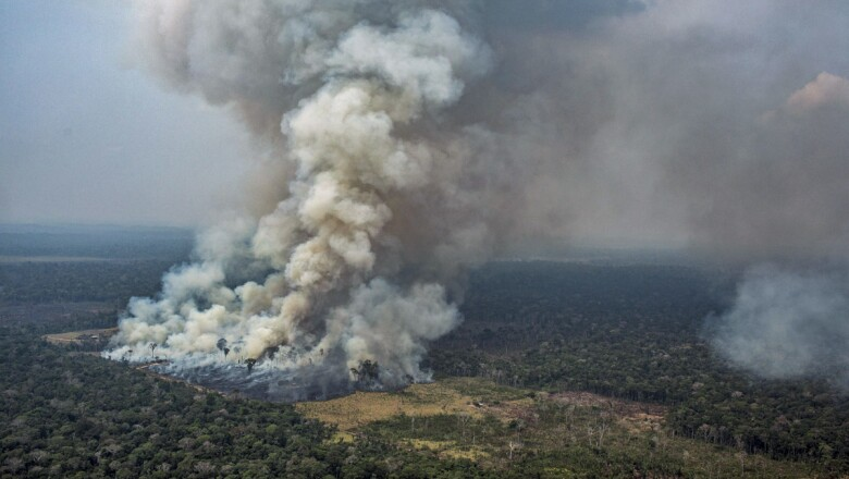 G7 Amazonas