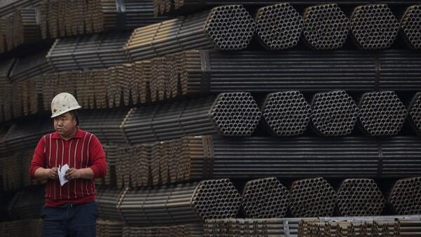 La producción de acero es probable que aumente aún más en el segundo trimestre debido a la mejora de la demanda.