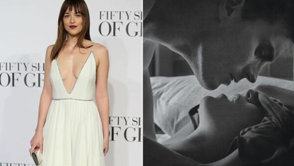 ¿De quién es realmente el booty que aparece en la sensual película y por qué la actriz no quiso ser azotada con un cinturón?