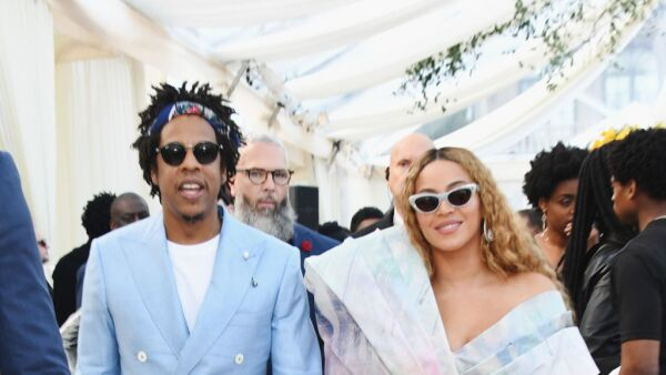2019 Getty Entertainment - Social Ready Content - 2019 Roc Nation THE BRUNCH