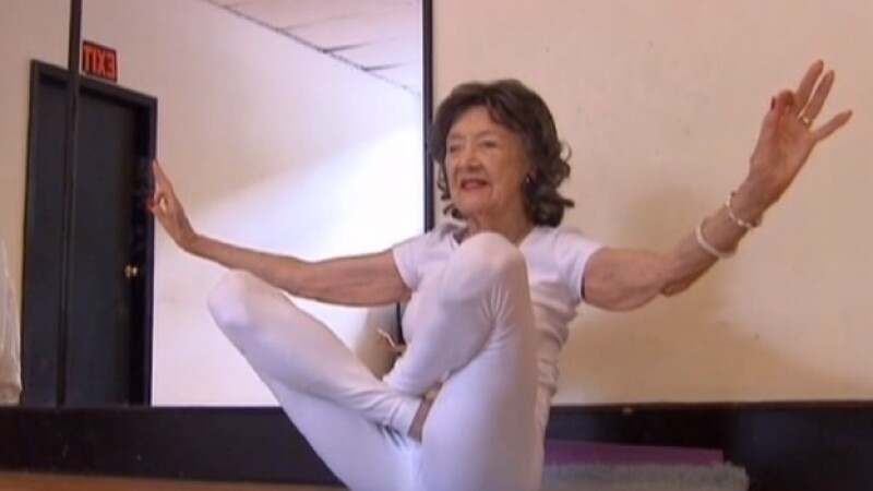 Yoga Maestra