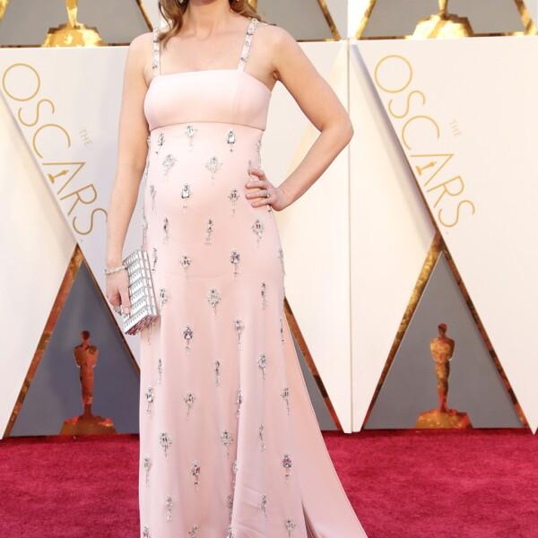 88th Annual Academy Awards, Arrivals, Los Angeles, America - 28 Feb 2016