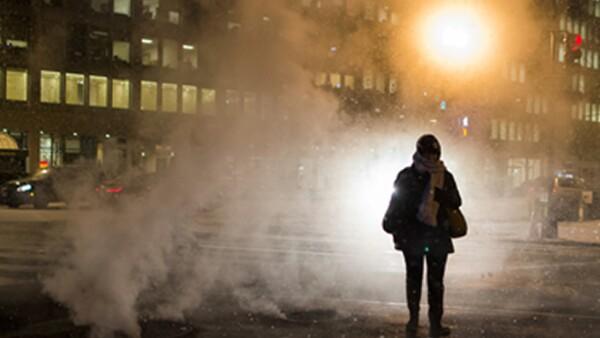Esta podría ser la peor tormenta registrada en el país desde 1922