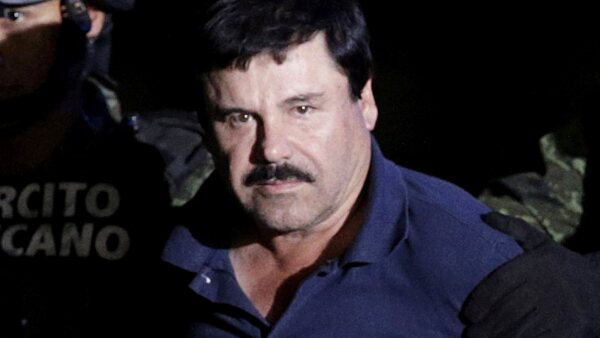 La serie sobre la vida del Chapo estrenó teaser y se prevé se transmita en 2017.