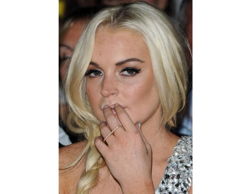 La actriz cree que todos quieren verla tras las rejas después de haber mentido sobre su accidente en junio pasado.