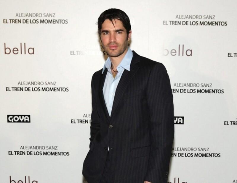 El actor participó en una celebración religiosa de Semana Santa en Perú; estuvo acompañado por actores de la serie Los Hechiceros de Waverly Place.