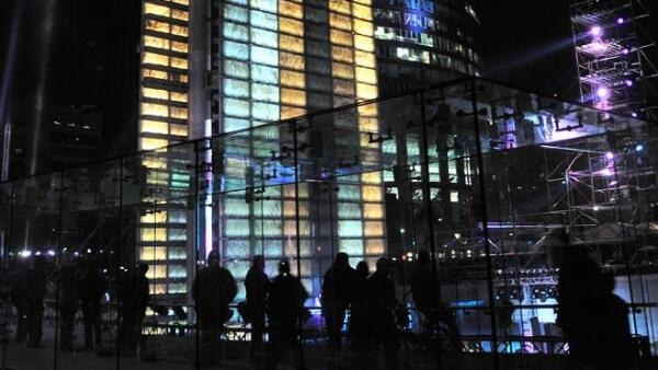 Estela de Luz del Bicentenario 2