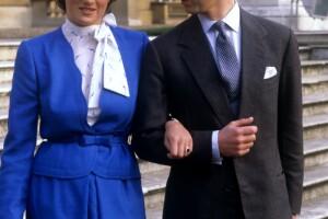 Diana y Carlos