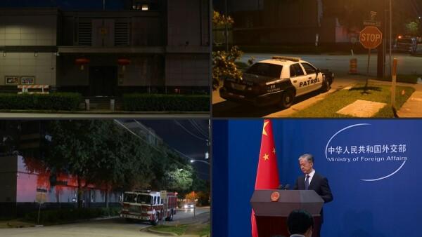EU cierra el consulado chino en Houston y aumentan las tensiones bilaterales