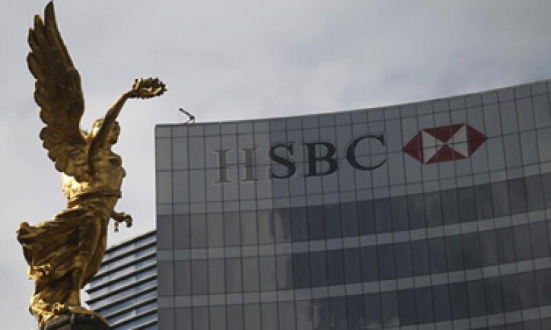 HSBC eligió a México porque se le observan indicadores económicos positivos al inicio del nuevo Gobierno federal. (Foto: Reuters)