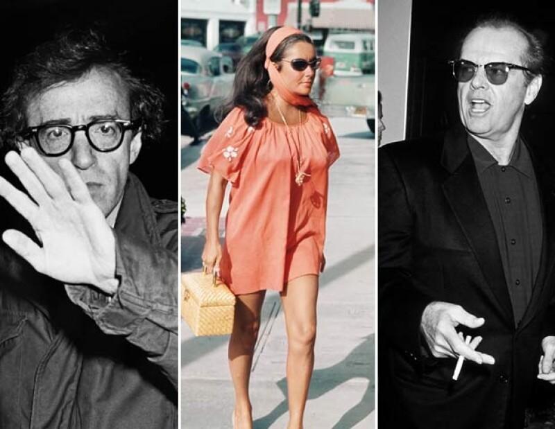 Recibir un puñetazo de Marlon Brando es sólo una de ellas. Comenzó su carrera sin un afán sensacionalista, ahora el MOMA de Nueva York reivindica su trabajo.