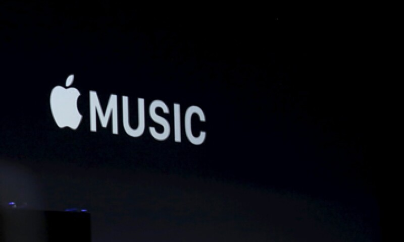 Spotify presumió que en menos de un año creció su base de suscriptores en 10 millones. (Foto: Reuters)