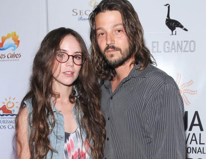 Diego y Camila tienen dos hijos en común Jerónimo, de cuatro años, y Fiona, de casi tres.