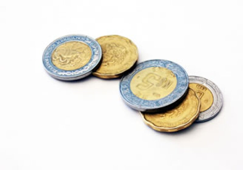 El tipo de cambio cerró el lunes en 13.76 pesos por dólar, la mayor cotización desde el 30 de abril pasado. (Foto: Archivo)