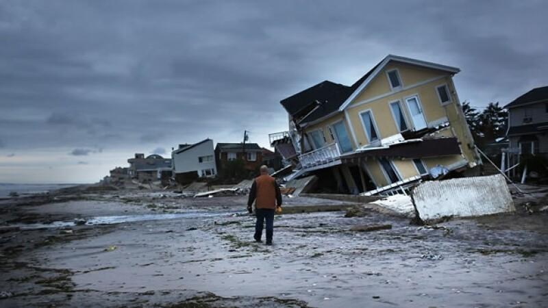 Rockaway NY Sandy