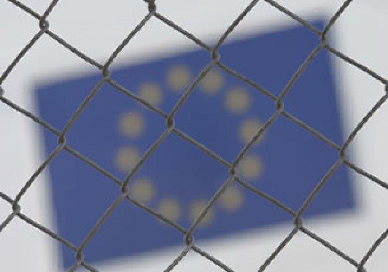 Las deudas de los países PIIGS (Portugal, Italia, Irlanda, Grecia y España) amenazaban con dinamitar a la Unión Europea. (Foto: Photos To Go)