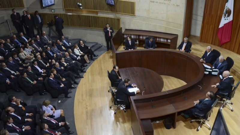 Tribunal Electoral