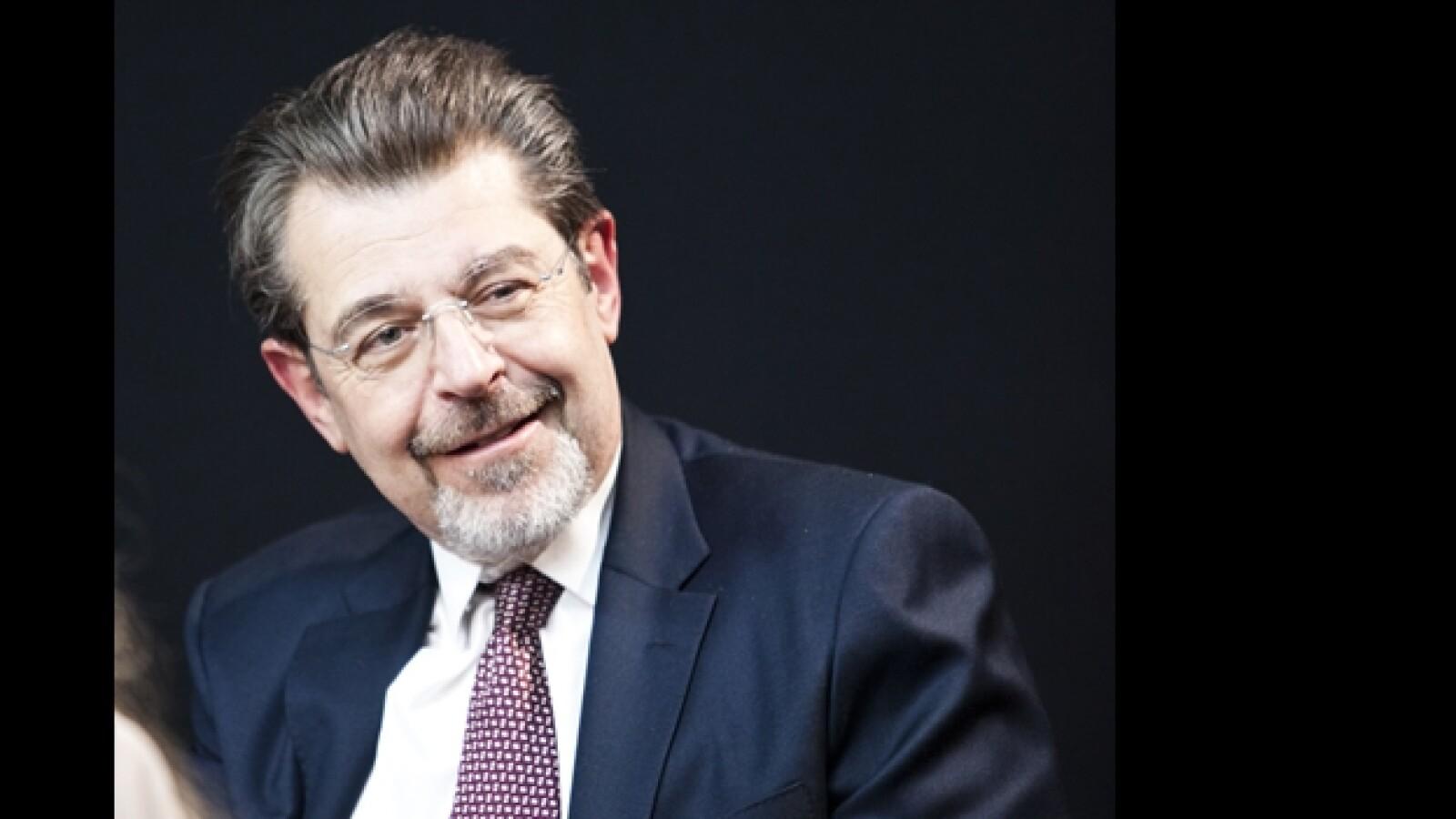Jaime Zabludovsky, Presidente de Conméxico