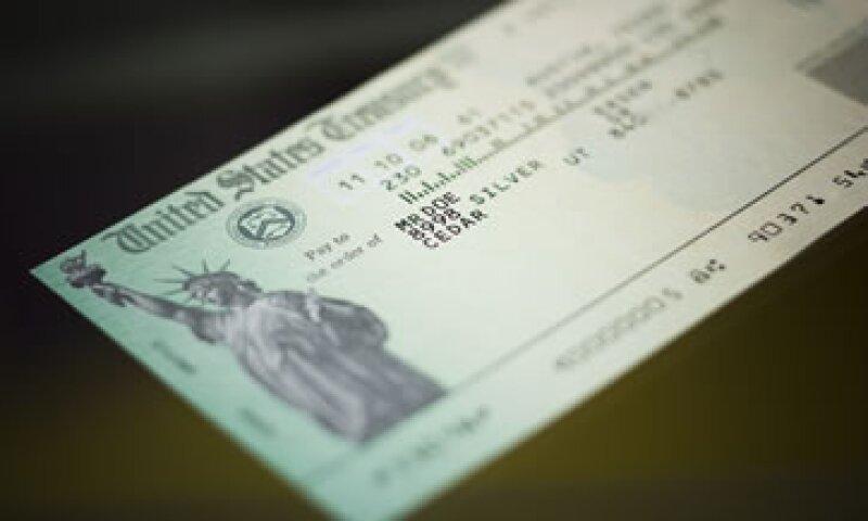 La Fed tenía previsto comprar el martes de 1,750 a 2,250 mdd en bonos.  (Foto: Getty Images)
