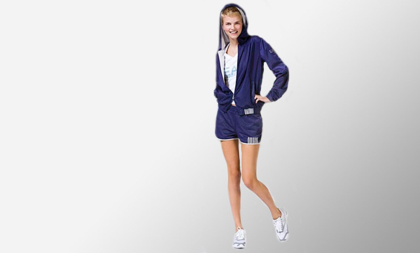 Una opción diferente, creada para las corredoras matutinas.
