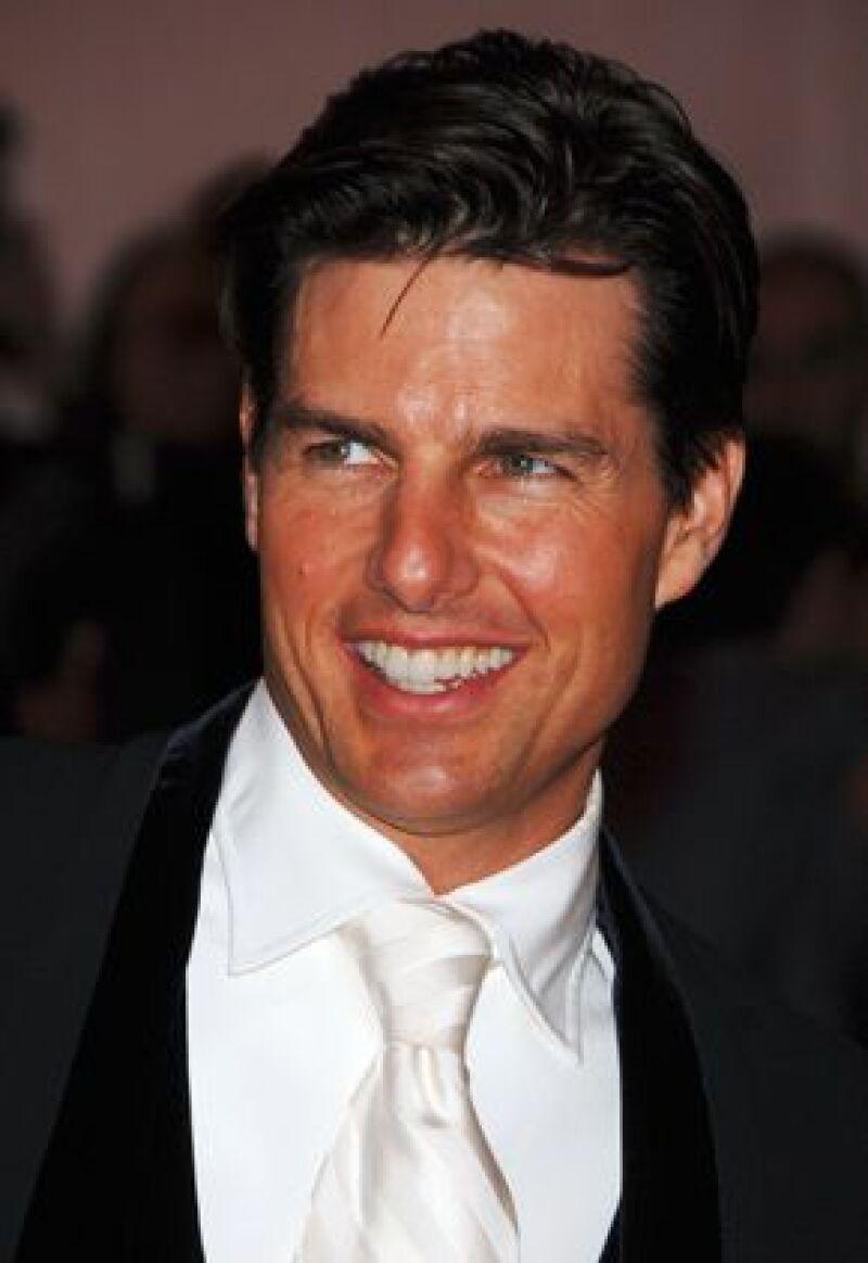 Un veterano de la guerra de Irak se ha aparecido tres veces en la casa del actor en Beverly Hills.