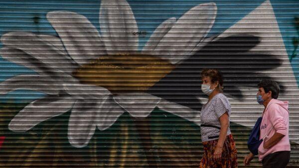 coronavirus en mexico
