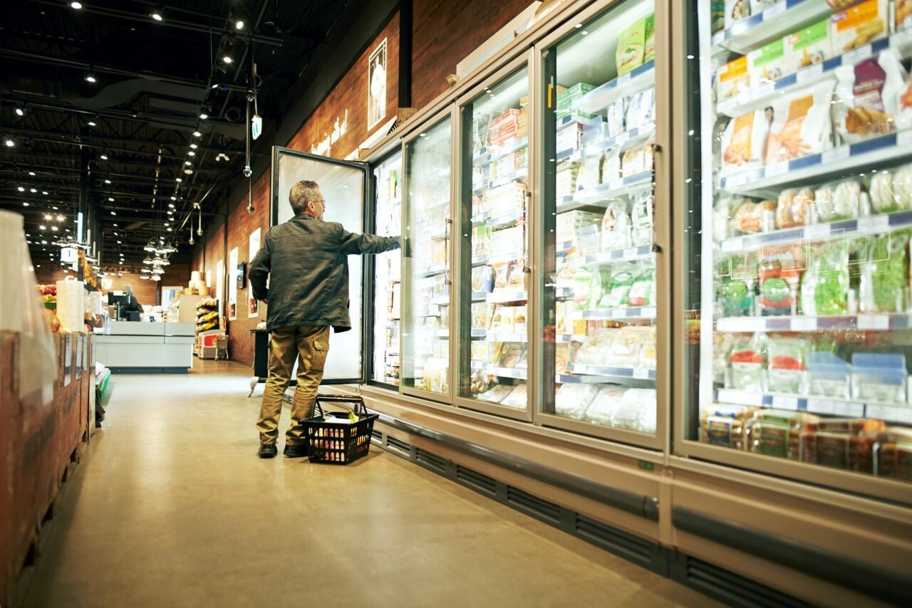 El gasto del consumidor en Estados Unidos se hunde en abril