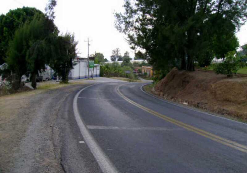 Carretera Guerrero
