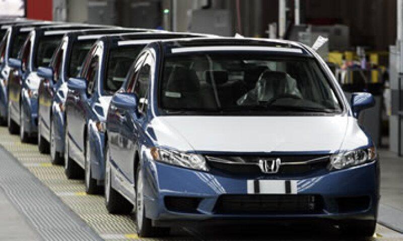 Honda aseguró que hasta ahora no ha habido heridos a causa de los defectos. (Foto: AP)