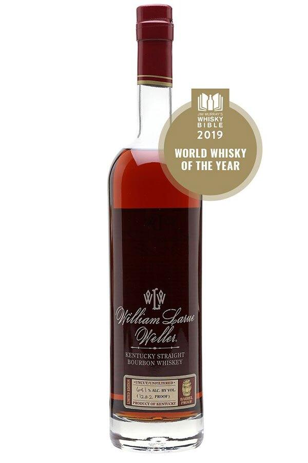 Whiskey William Larue Weller