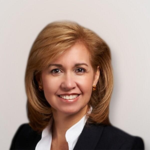 Vicepresidenta Global y Presidenta de Kellogg Latinoamérica. Dirige las operaciones de la empresa para México, Centroamérica, La Región Andina, Caribe y el Mercosur.