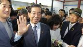 Election In South Korea For 17 New Provincial Governors and Mayors