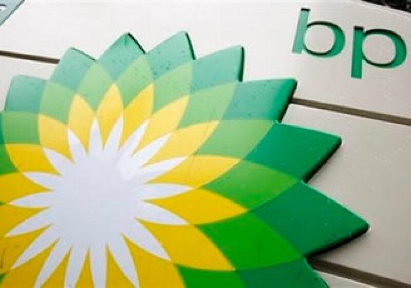 BP fue ayudada por un incremento de producción en áreas como el Golfo de México. (Foto: AP)