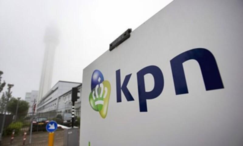 América Móvil, de Carlos Slim, lanzó una oferta de 3,250 mdd para elevar su participación en KPN.  (Foto: Reuters)