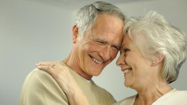 Sexo en adultos mayores