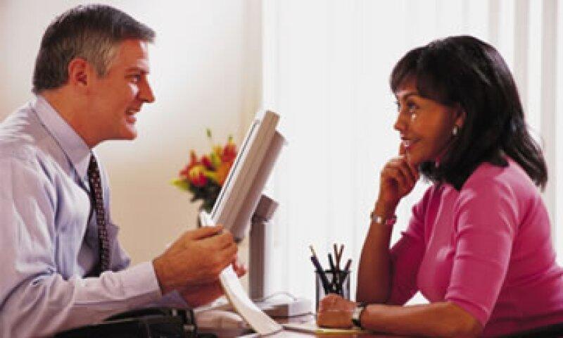 El principal problema que enfrentan las empresas en pareja es fijar sueldos y responsabilidades.  (Foto: Thinkstock)