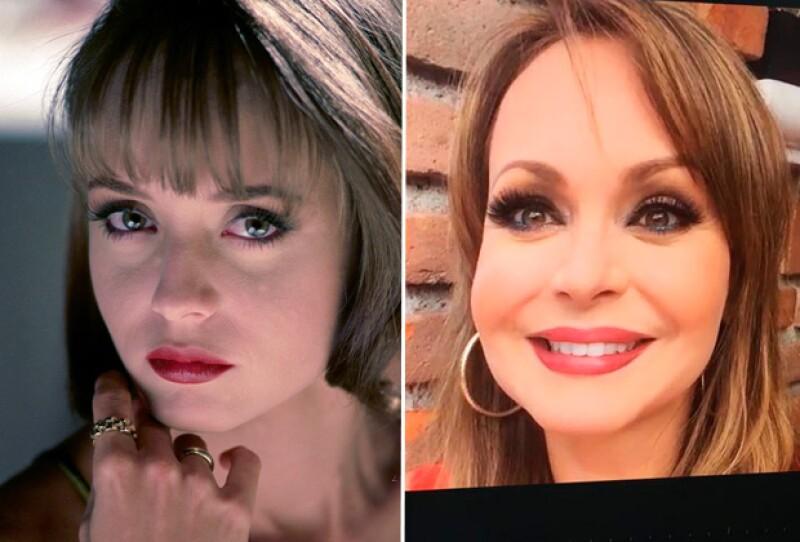 En entrevista, la actriz dejó en claro de una vez por todas que no se hizo ninguna cirugía para verse más joven.