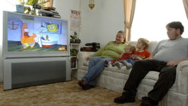 El equipo de investigación analizó a niños de cuatro años de edad, pero Nickelodeon argumentó que la caricatura está dirigida para mayores de seis. (Foto: AP)