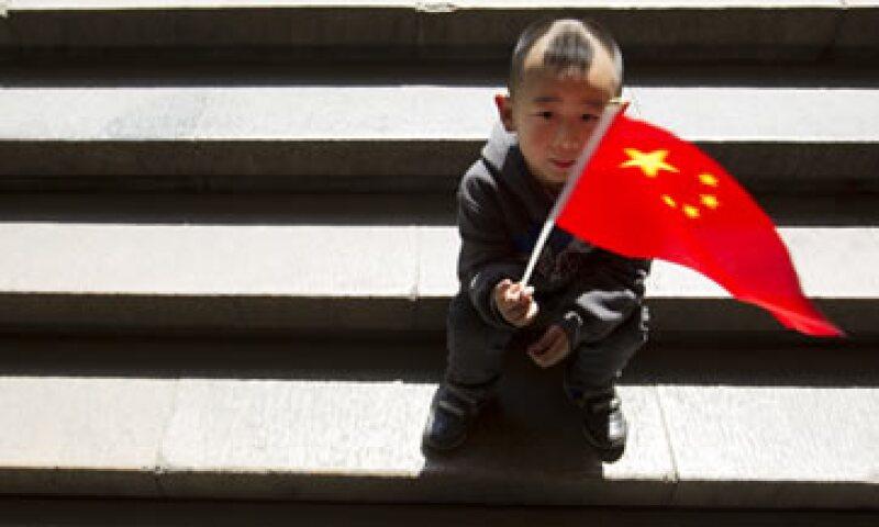 La declaración del grupo es una inusual advertencia directa sobre una posible respuesta ante la política comercial de Beijing. (Foto: AP)