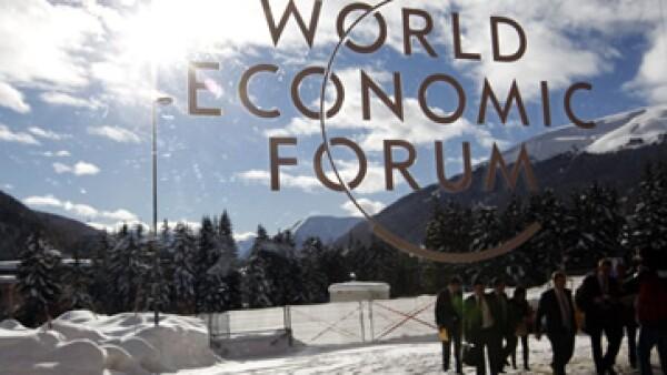 El foro concluyó con el temor en los medios financieros y políticos de que la crisis de deuda europea contagie al resto del mundo. (Foto: Reuters)