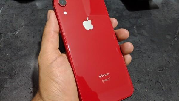 Los nuevos iPhone Xr viene en seis colores
