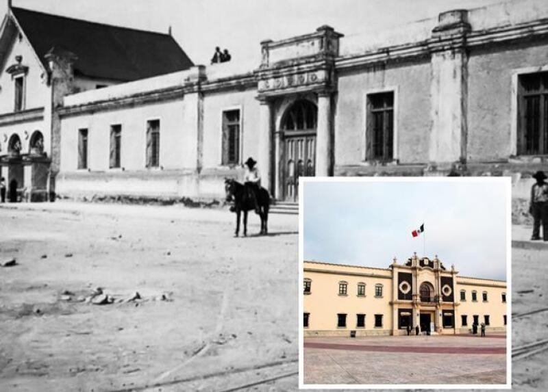 Colegio Civil Monterrey