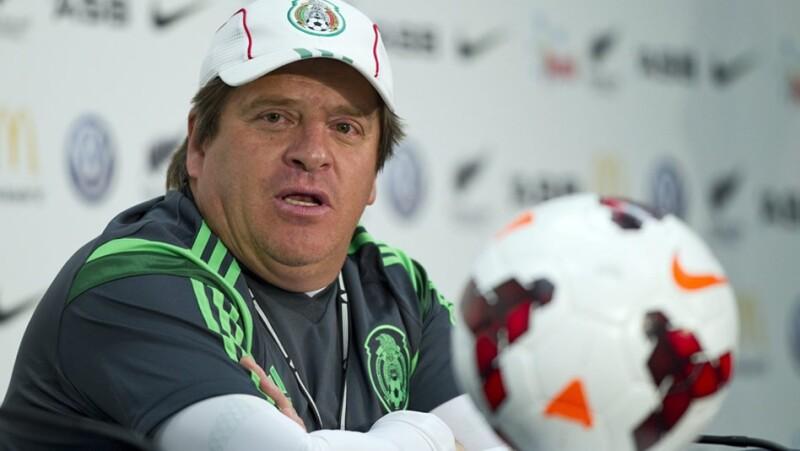 futbol, seleccion mexicana, mundial, brasil 2014