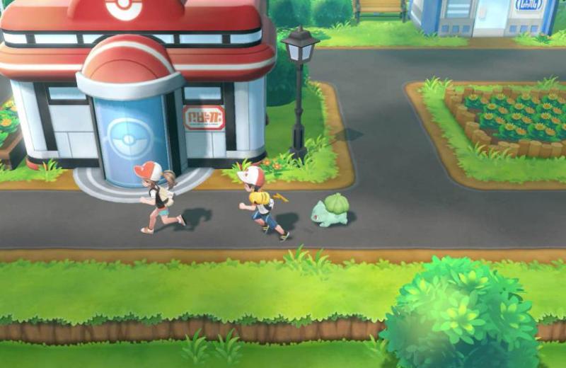 Universo Pokémon