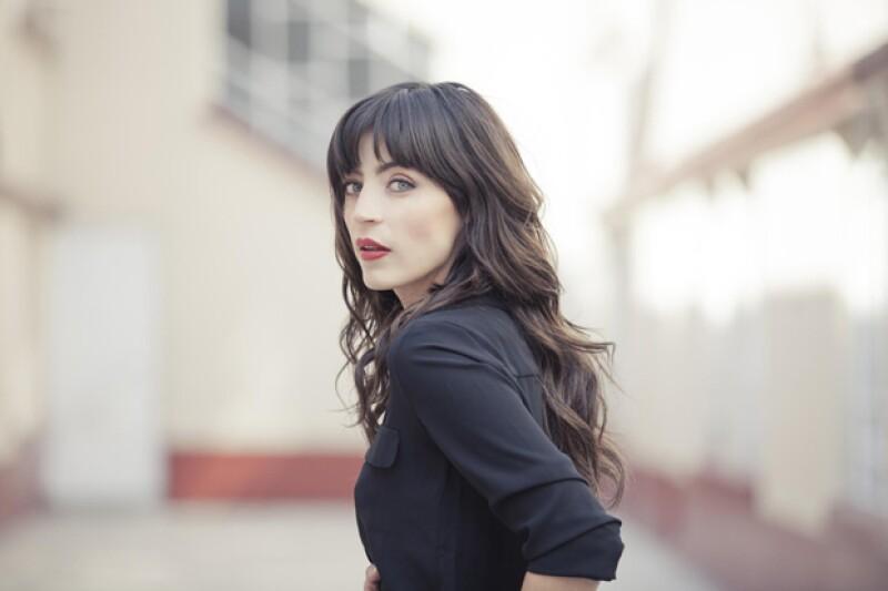 Ilse Salas ha ganado renombre en el cine con películas como Cantinflas y Gueros.